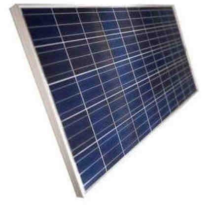 Panel Solar 100W Policristalino 36 Células Solares