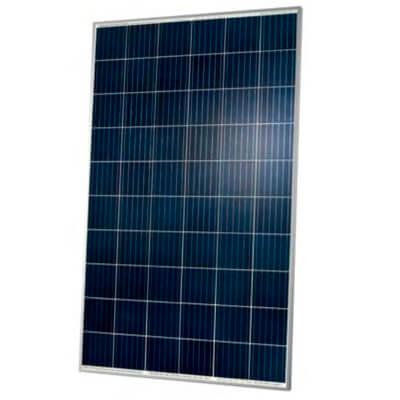 Panel Solar QCELLS 270W policristalino 60 Células Solares