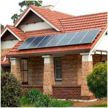 Kit Solar Para Autoconsumo 1200W