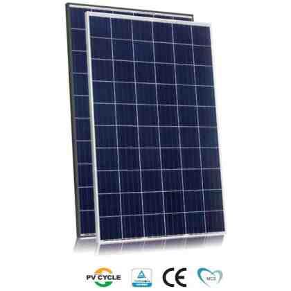 Paneles Solares Jinko Eagle 280W
