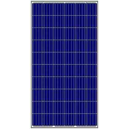 Paneles Solares Amerisolar 280W